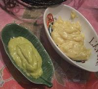 mayonnaise verte