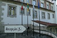 Café Portugal - PASSEIO DE JORNALISTAS em Alijó - Pousada Barão de Forrester