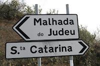 Café Portugal - PASSEIO DE JORNALISTAS na Serra do Caldeirão - Malhada do Judeu