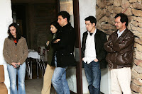 Café Portugal - PASSEIO DE JORNALISTAS em Moncorvo - Felgar