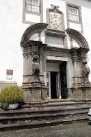 Café Portugal - PASSEIO DE JORNALISTAS - Faial - Museu da Horta