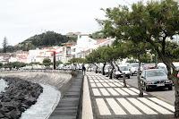 Café Portugal - PASSEIO DE JORNALISTAS - Faial