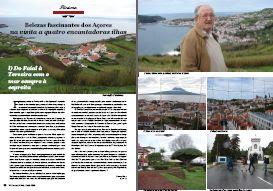 Café Portugal - PASSEIO DE JORNALISTAS nos Açores - O Escanção