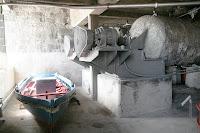 Café Portugal - PASSEIO DE JORNALISTAS nos Açores - São Roque do Pico - Museu da Indústria Baleeira