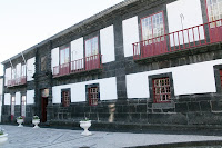 Café Portugal - PASSEIO DE JORNALISTAS nos Açores - São Jorge - Velas - Paços do Concelho