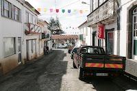 Café Portugal - PASSEIO DE JORNALISTAS nos Açores - São Jorge - Vila do Topo