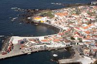 Café Portugal - PASSEIO DE JORNALISTAS nos Açores - São Jorge - Miradouro da Ribeira do Nabo