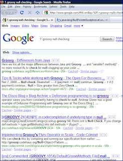 Bing and Google: Searching for Technical Terms | JavaWorld