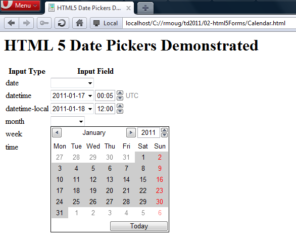 - MDN Web Docs