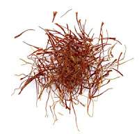 Photo of Saffron Threads
