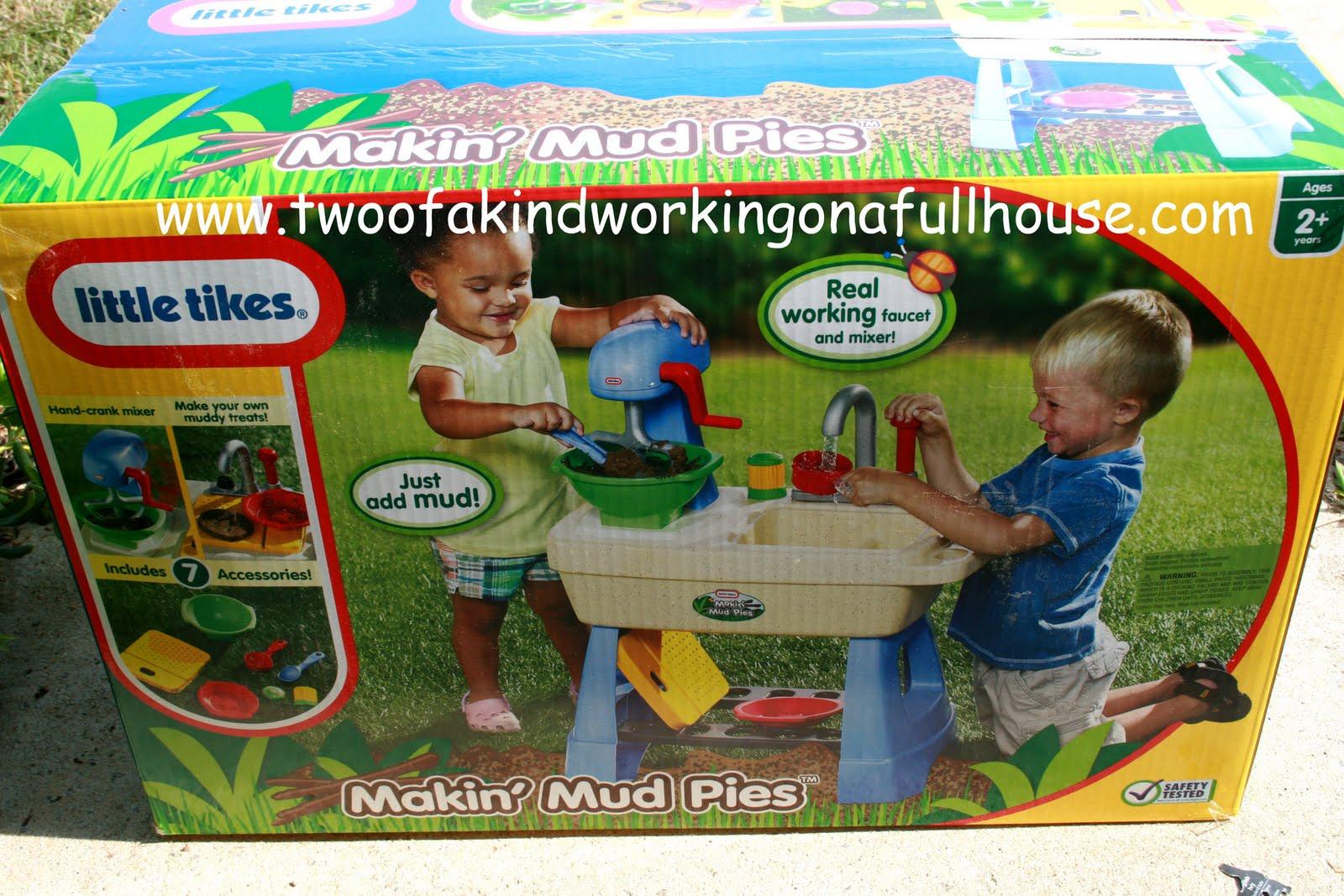 little tikes mudpie kitchen - kitchen design ideas