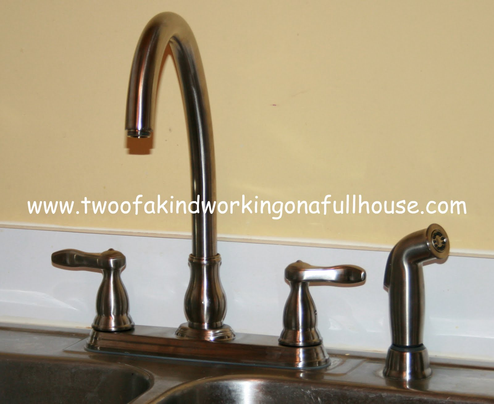 kitchen faucet not working not working picture with