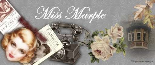 Miss Marple (handicrafts)