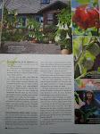 Reportage i Drömhem och Trädgård