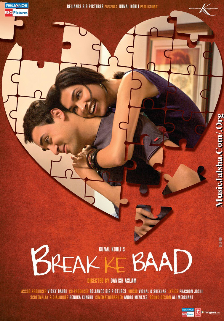 Break Ke Baad / 2010 / Hindistan / Online Film İzle