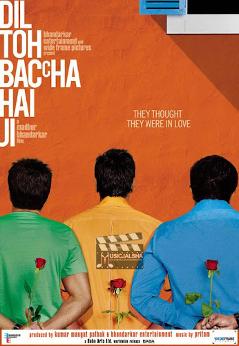 Dil Toh Bachcha Hai Ji hindi Movie 2011
