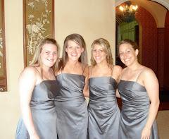 Tori, Mariah, Hannah, & Marin