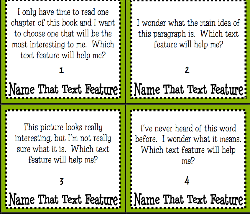 Printables Nonfiction Text Features Worksheets nonfiction text features worksheet abitlikethis worksheet