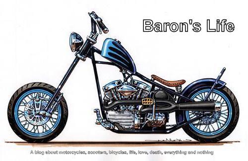 Baron's Life