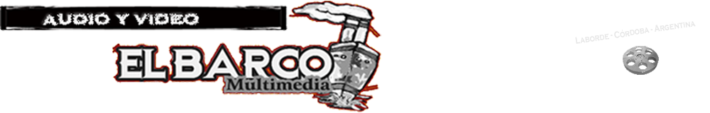 EL BARCO multimedia