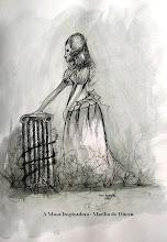Marília de Dirceu, A Musa Inspiradora