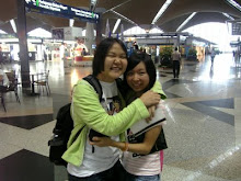 ♥Ahbeng and me^^