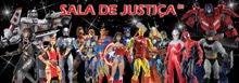 Sala de Justiça-Br