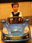 2-year old Lizam