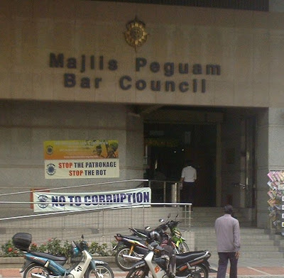 Malaysia Bar Headquater