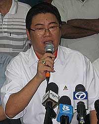 Huan Cheng Guan