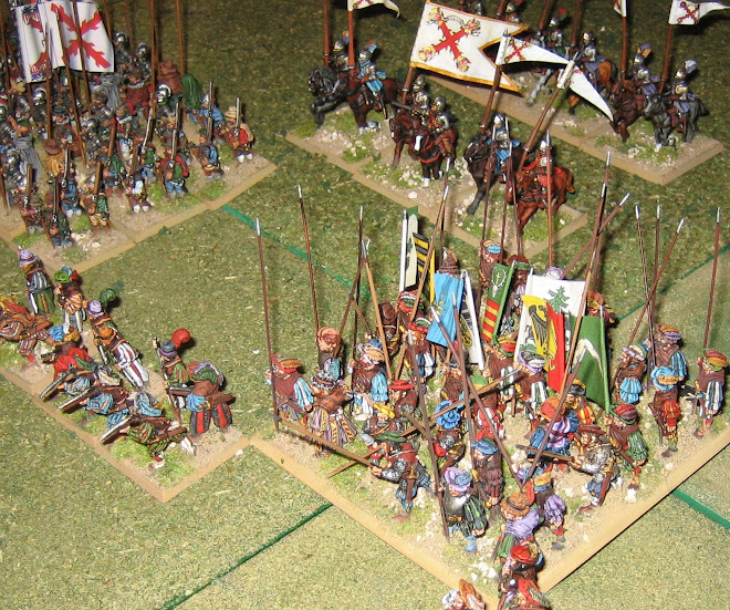 wars in miniature