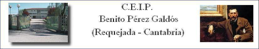 Noticias Pérez Galdós