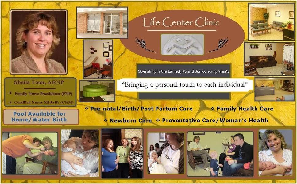 Life Center Clinic