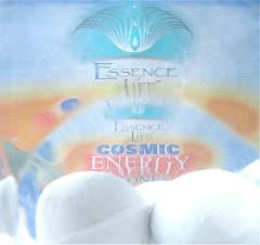 Piedras de Energia Cósmica. Trabajan en sinergía con la Perlas Prill. También en venta: 18€/unidad.