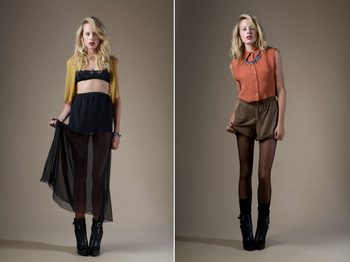 Fashion for a night out 28
