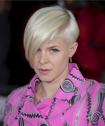 """Robyn just put a new song called """"None of Dem"""" on her official site ..."""