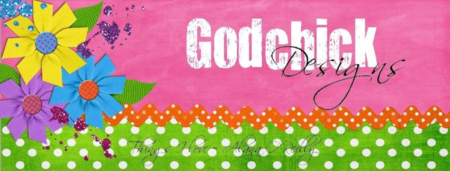 Godchick Designs