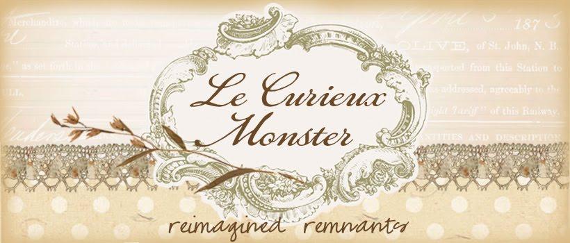 Le Curieux Monster