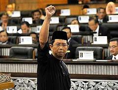 Pulangkan hak rakyat Perak !!