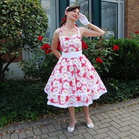 Fancy Dress from Kates Spades Fashion