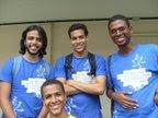 Primeiro Pequeno Grupo:Tempo de Crescimento em Recife.