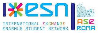 IEESN, International Exchange Erasmus Student Network, rome, rome en images, italie