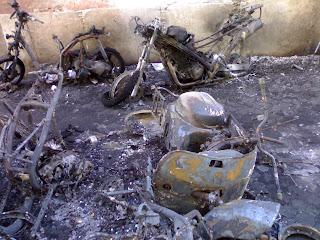incendie, rome, rome en images, italie