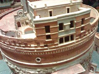 trésors d'Italie, rome en images, rome, artisanat, luxe
