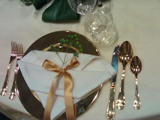 trésors d'Italie, rome en images, rome, l'art de la table