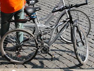 biciroma, vélo à rome, bicyclette, rome en images, rome, italie