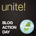 blog action day, environnement, green drink, legambiente, rome, italie, rome en images