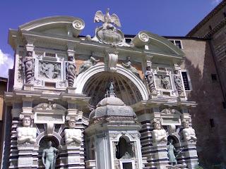 villa d'estée, tivoli