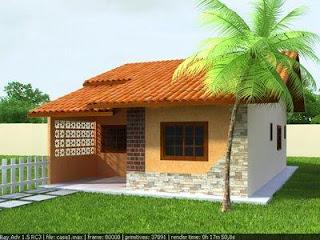 Casas para construir economicas base s lida fiable de la for Modelos de casas economicas