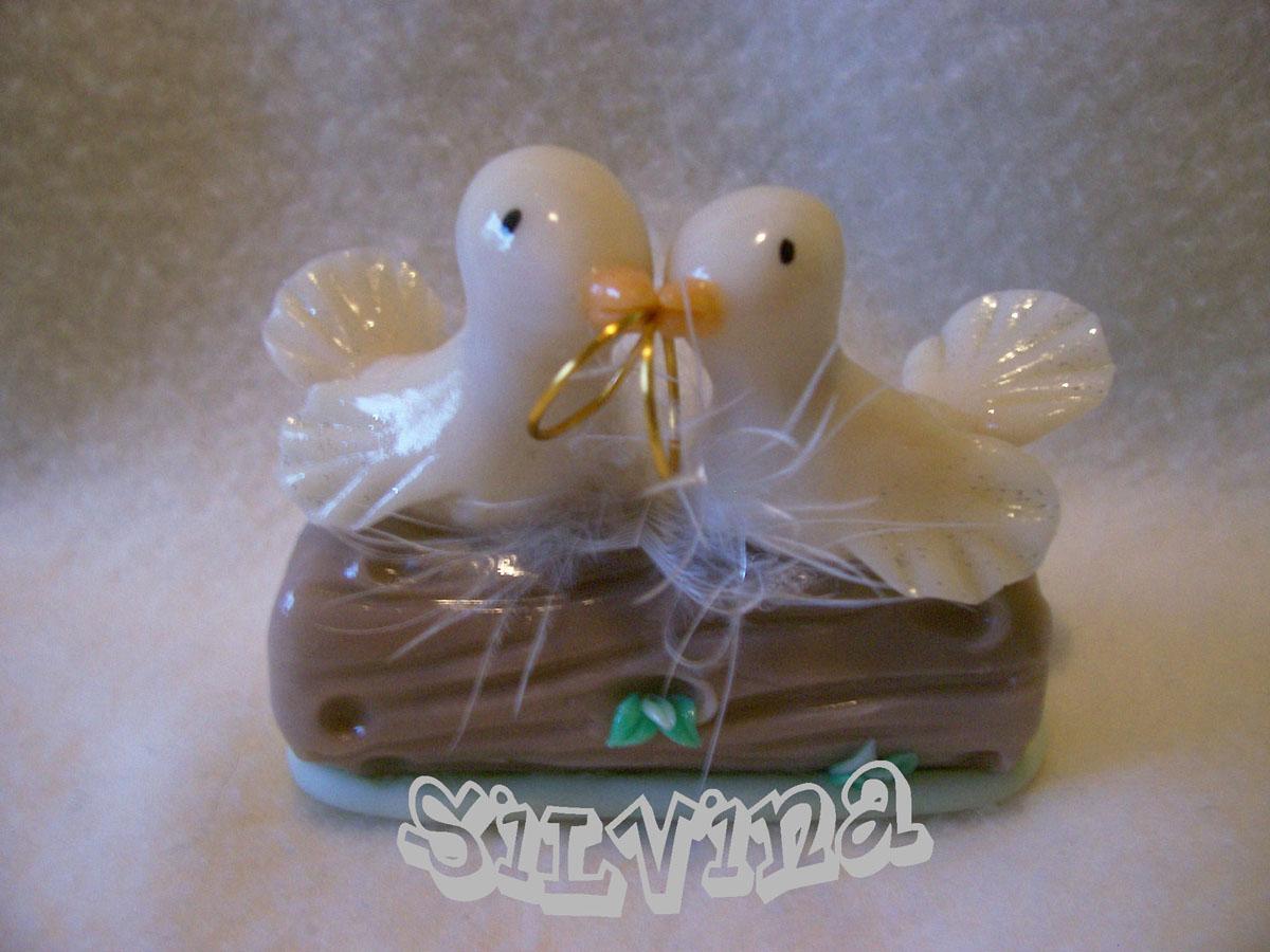 Lindos modelos de souvenirs de casamiento , hechos artesanalmente en